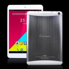"ICOO Fatty3G 7.85"" IPS firekjerners Android 4,2 3G Tablet PC med 1GB RAM, 8GB ROM, Wi-Fi, GPS, TF"
