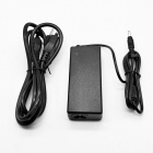 19.5V US Plugss Power Adapter for HP - Black (100~240V)