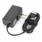 18W 15V US Plug Power Adapter for Asus - Black (100~240V / 140cm)