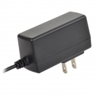18W 15V US Plugs Power Adapter for Asus - Black (100~240V / 140cm)