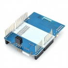 TI CC2540 Duinofun BLE Shield v1.0 Bluetooth V4.0 Expansion Board for Arduino - Deep Blue