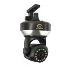 "Eye Sight ES-IP603IW 1/4 ""CMOS 0.3MP P2P IP w / 10-LED IR / IR-CUT / Wi-Fi / TF - noir"