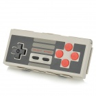 8BITDO NES30 BT Wireless GamePad for IPHONE / IPAD - Grey + Black