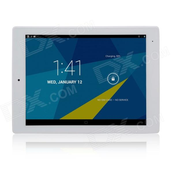 "Vido M11 9,7"" IPS Android 4.2.2 firekjerners Bluetooth Tablet PC med 2GB RAM / 32GB ROM / GPS / Wifi"