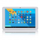 "Ramos W31 10.1"" IPS Android4.1 Quad-Core 1GB RAM, 16GB ROM Tablet PC w/ Wi-Fi, GPS, OTG - Silver"