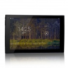 "PiPo P4 8.9 ""IPS Android 4.4.2 Quad-Core 2 Go de RAM, 16 Go ROM Tablet PC w / Bluetooth, GPS, Wi-Fi Noir"
