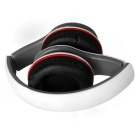 Ditmo 3.5mm Foldable Stereo Headphone for MP3 Player / Mobile Phones / Other Devices - White