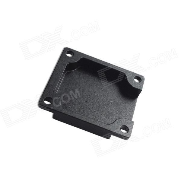 Walkera G-2D-Z-12(M) PCB Fixing Cover for G-2D Gimble - BlackOther Accessories for R/C Toys<br>Form ColorBlackBrandWalkeraModelG-2D-Z-12(M)MaterialAluminum alloyQuantity1 DX.PCM.Model.AttributeModel.UnitCompatible ModelWalkera G-2D gimblePacking List1 x Walkera G-2D-Z-12(M) PCB Fixing Cover<br>