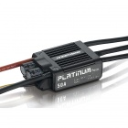 Hobbywing Platinum 50A-V3 Professional 50A 2-6S High Performance ESC