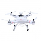 Cheerson CX-20 Auto-Pathfinder FPV RC Quadcopter w/ GPS / RTF - White