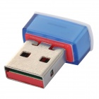 USB 2.0 Wi-Fi 802.11n 150 Мбит / WLAN Wireless Network Adapter