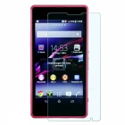 Mr.northjoe 0.3mm 9H Tempered Glass Screen Protector for Sony Xperia Z1 Compact / Z1 Mini