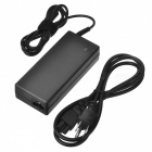 90W 19V US Plug Power Adapter for Asus - Black (100~240V)