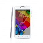 "Venstar 640A MTK8382 Quad-Core Android 4.2 WCDMA w/ 6.0"" IPS, Wi-Fi and ROM 8GB - White"