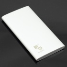 "Buccker T16 5V ""6800mAh"" Li-polymer External Battery Charger Power Bank for Cellphone / IPAD - White"