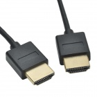 CHEERLINK CL021 HDMI V1.4 Male to Male HD Cable - Black (150cm)