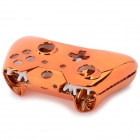 Reemplazo del ABS Wireless Controller Shell Case for XBOX ONE - Orange