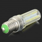 E14 5W 400lm 104-SMD 3014 LED Bluish White Light Lamp (AC 220V)