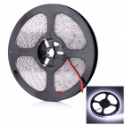 HML 30W 3600lm 300-SMD 3014 LED Bluish White Light Strip (12V / 5m)