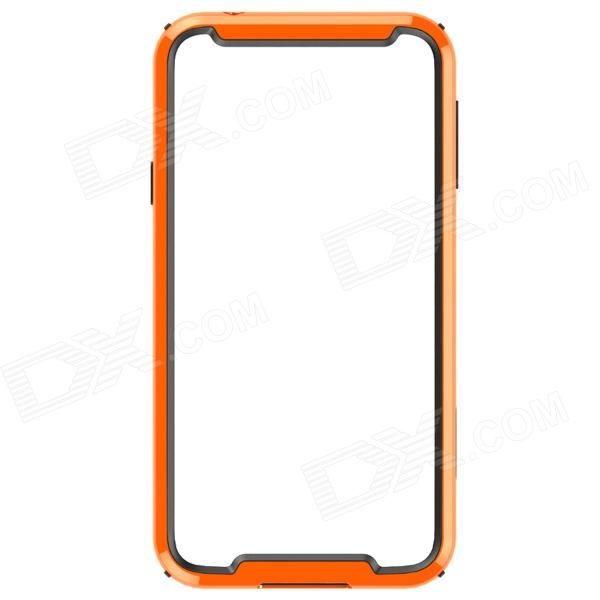 NILLKIN Protective PC + TPU Back Case for Samsung Galaxy S5(G900) - Orange replacement back camera circle lens for samsung galaxy s5 g900 black