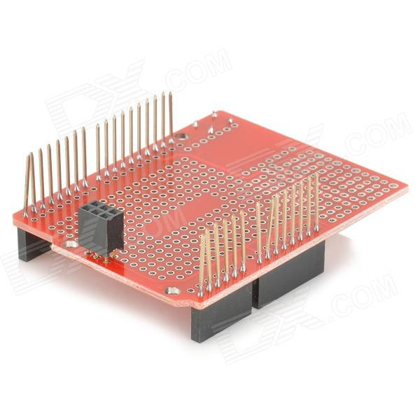 Keyes expansion board for arduino proto shield uno r