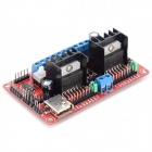KEYES-L298N V3 Stepper Driver and Power-Supply Module / Wi-Fi Motor Drive Controller Module Board