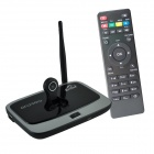 Brilink Q7S Quad Core Android 4.4.2 Google TV Player w/ Mic, 2GB RAM, 8GB ROM, Wi-Fi, TF (EU Plug)
