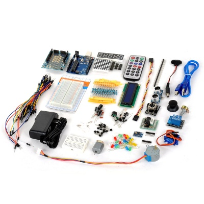 Experiment Basic Learning Tools Kit for Arduino