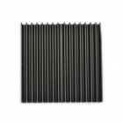 MaiTech Aluminum  Oxidation Heatsink / Radiator - Black
