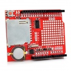 KEYES XD-204 Data Logging Shield Module para Arduino-Rojo