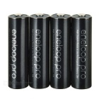 Genuine Eneloop Pro, High Capacity, Environmental Protection High Quality Rechargeable Battery