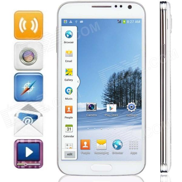 все цены на KICCY W900 Quad-Core Android 4.2 WCDMA Bar Phone w/ 5