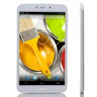 "IaITV M861 8.0"" IPS Android 4.2.2 Quad-Core 3G Phone Tablet PC w/ 1GB RAM, 8GB ROM, Bluetooth, GPS"