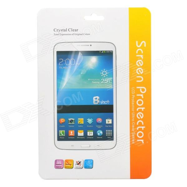 все цены на Protective Clear PET Screen Protector Film Guard for Samsung Galaxy Tab S 8.4 T700 / T705C (3 Sets) онлайн