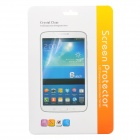 Buy Protective Clear PET Screen Protector Film Guard Samsung Galaxy Tab S 8.4 T700 / T705C (3 Sets)