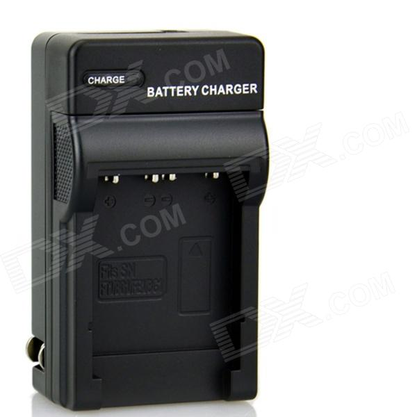 DSTE NP-FT1 Battery Charger for Sony DSC-T1 DSC- T3  DSC-T9  DSC-T10  DSC-T33 camera np bg1 replacement battery for sony dsc n1 n2 n20 dsc h3 dsc h3 b dsc h7 dsc h7 b dsc h9 more