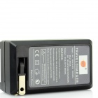 DSTE NP-FT1 Battery Charger for Sony DSC-T1 DSC- T3  DSC-T9  DSC-T10  DSC-T33 camera