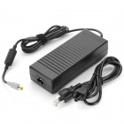 135W 20V 6.75A US Plug Power Adapter for Lenovo - Black (100~240V)