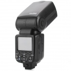 Triopo TR-960III 2.2'' LCD 2.4GHz 1000lm 5500K Wireless Flash Speedlite Sony - Black