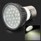 Lexing LX-DB-12 E27 4.5W 24-SMD Proyector dimmable LED blanco neutro