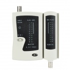 RJ45  / BNC Network Cable Tester