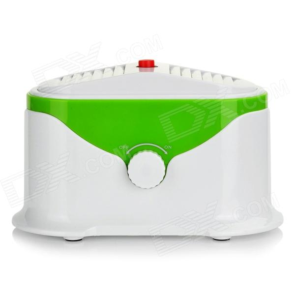 B-JY69 Computer Companion USB Anion Ozone Air Purifier - White + Green free shipping 10pcs chip ic k6x1008c2d gf55