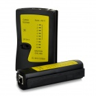 Double-use Network Cable Tester