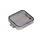 HighPro Professional Diving Housing Filter for GoPro Hero 3+ - Grey