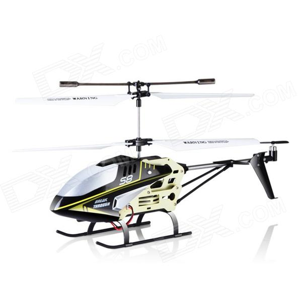 ir control helicopter with Syma S8 3 5 Ch Ir Remote Control Outdoor Helicopter W Gyro Black Yellow 4 X Aa 335019 on 261366972919 furthermore Paw Patrol Coloring Pages in addition Watch as well Bf3 Battlefield 3 in addition 171918059461.