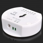 LED Magic UFO Wi-Fi Controller w/ Timer / Music Control for Android Cell Phone / Tablet PC - White
