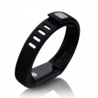 "U WATCH U-see 0.91"" LCM Bluetooth V4.0 Smart Band w/ Wi-Fi Hot Spot for Android Phone - Black"