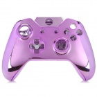 Replacement ABS Wireless Controller Shell Case for XBOX ONE - Pinkish Purple