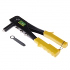 Feibao FB0799 High Quality Hand Riveter - Yellow + Black