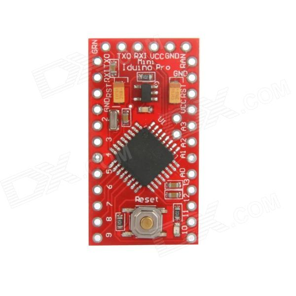 SoaringE - Pro Mini V1.2 mega168 5V / 16MHz for Arduino